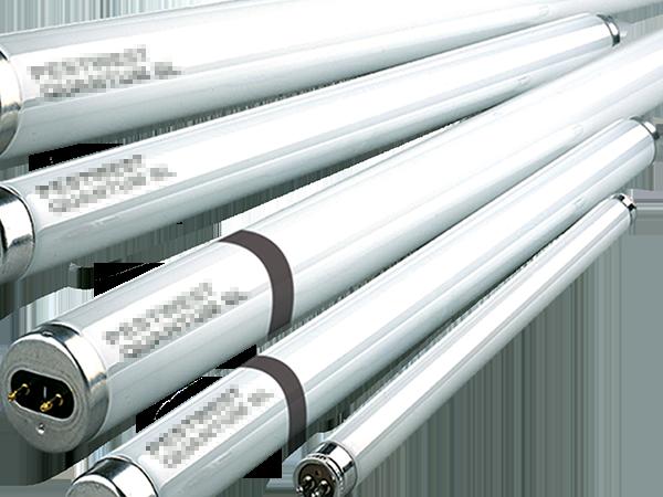 UV-Leuchtröhre für Typ 4x4 und 4x4 EX