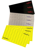 Klebeflächen für Typ VEGA